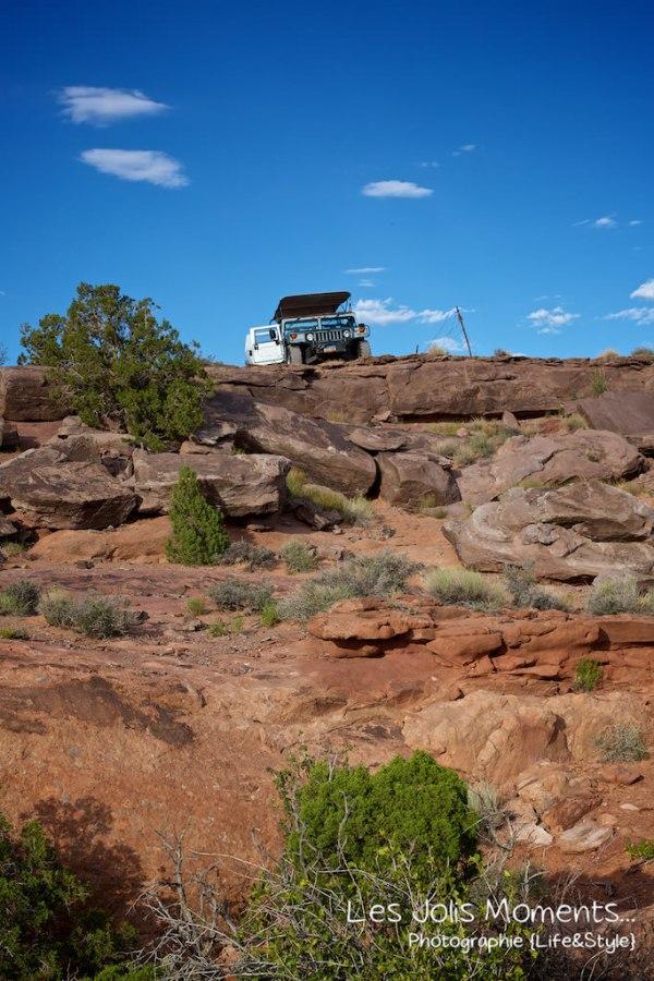Moab en Hummer 7