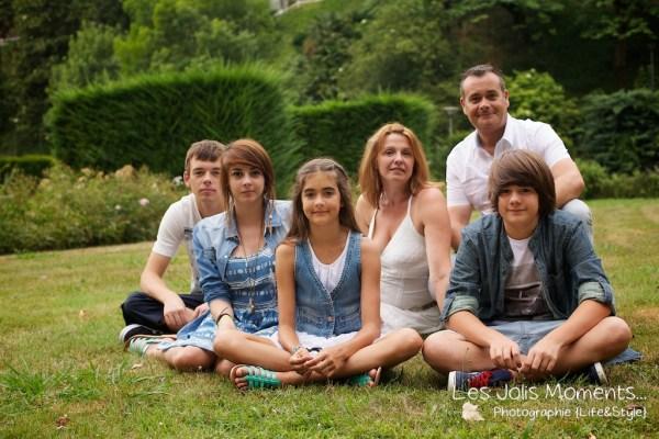 Karine et sa famille WEB 1