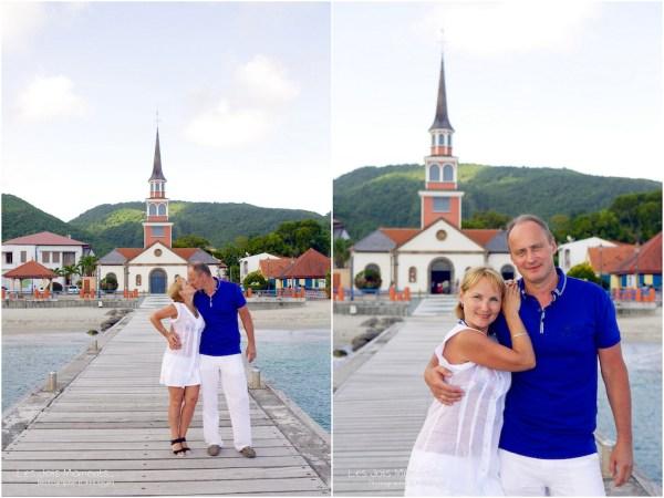 Igor et Rima Anses Arlet Martinique 2