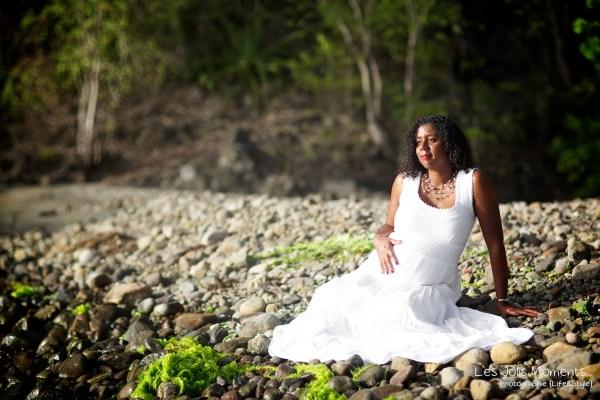 Seance maternite a Anse Noire 10