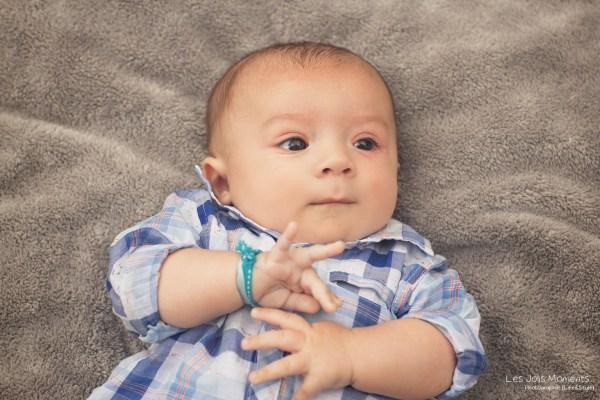 Bebe Jules 3 mois 16