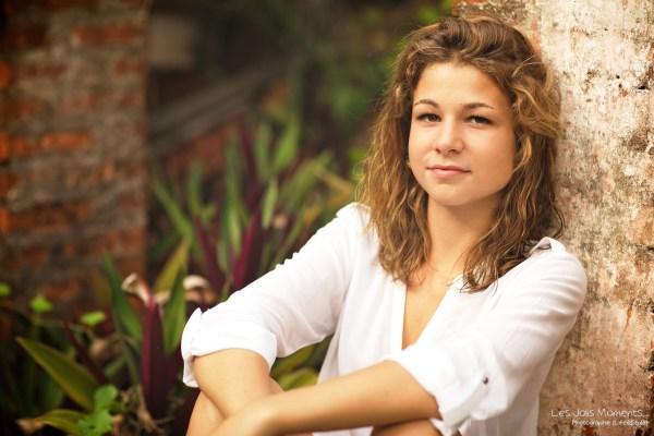 Louise seance photos adolescente Martinique 23