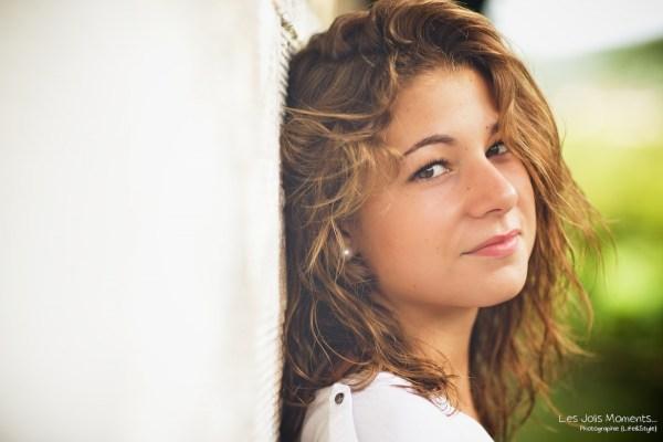 Louise seance photos adolescente Martinique 4