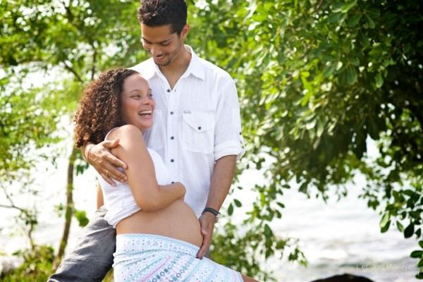 Seance grossesse Martinique 19