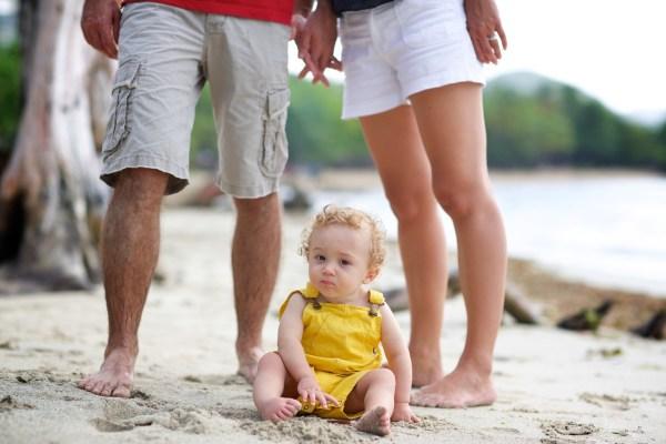 seance famille petit garcon Martinique 43