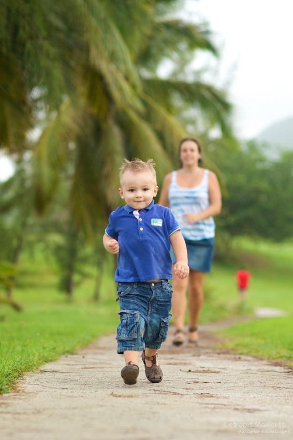 Seance photo enfants fratrie Martinique 51