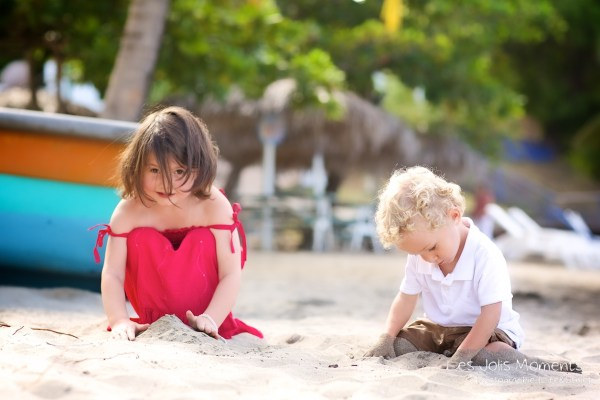 Seance grande famille a la plage 8