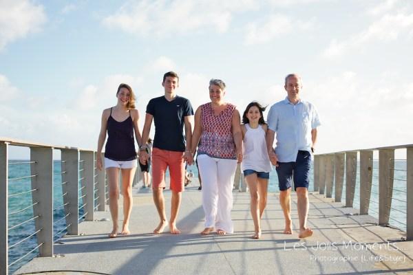 Seances photo en famille en Martinique 2