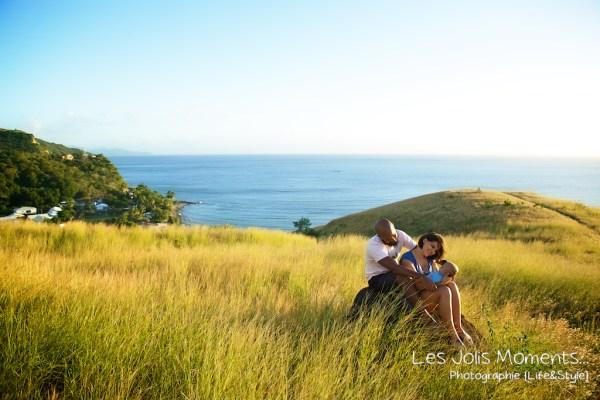 Seances photo en famille en Martinique Bellefontaine 4