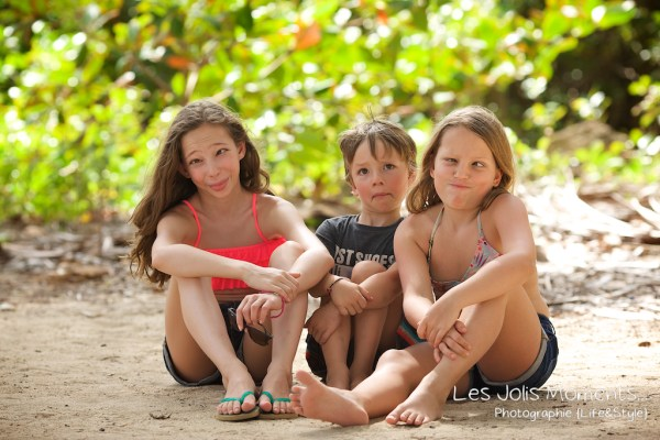 Seance Lifestyle famille Anse Michel 26
