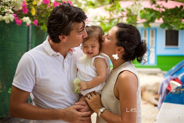 Seance Famille a Grande Anse 21