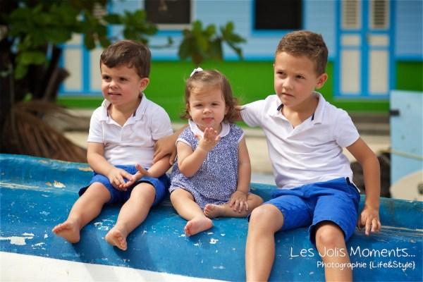 Seance Famille a Grande Anse 6