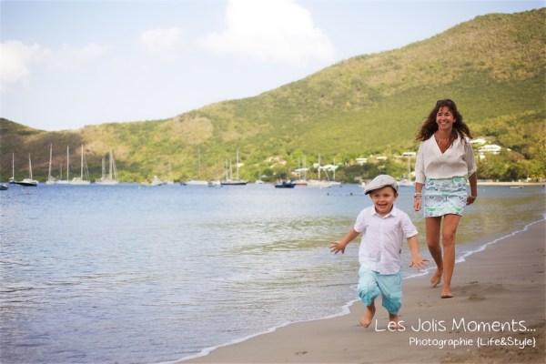 Seance photo entre amis en Martinique 12