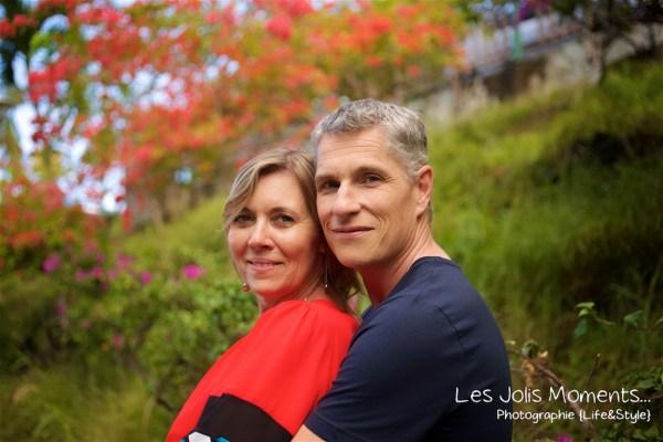 Seance anniversaire de mariage a Anse Dufour 18