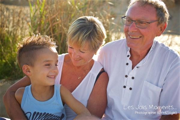 Seance photo grande famille au Courant d huchet 5