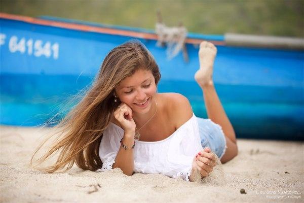 Seance Portrait adolescente 16 ans Martinique 19