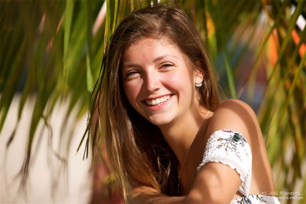 Seance Portrait adolescente 16 ans Martinique 6