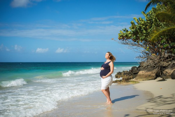 Seance grossesse sous les tropiques 10