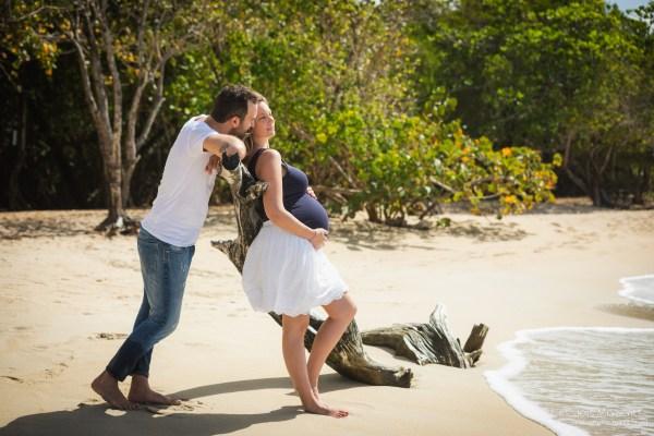 Seance grossesse sous les tropiques 15