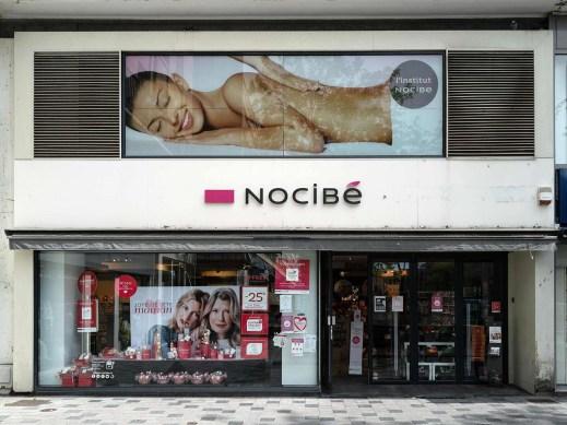 Boutique Nocibé