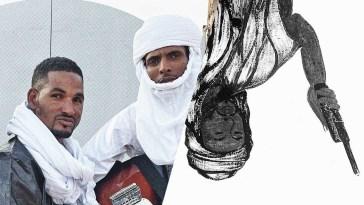 Mdou Moctar et les moissons du Sahel