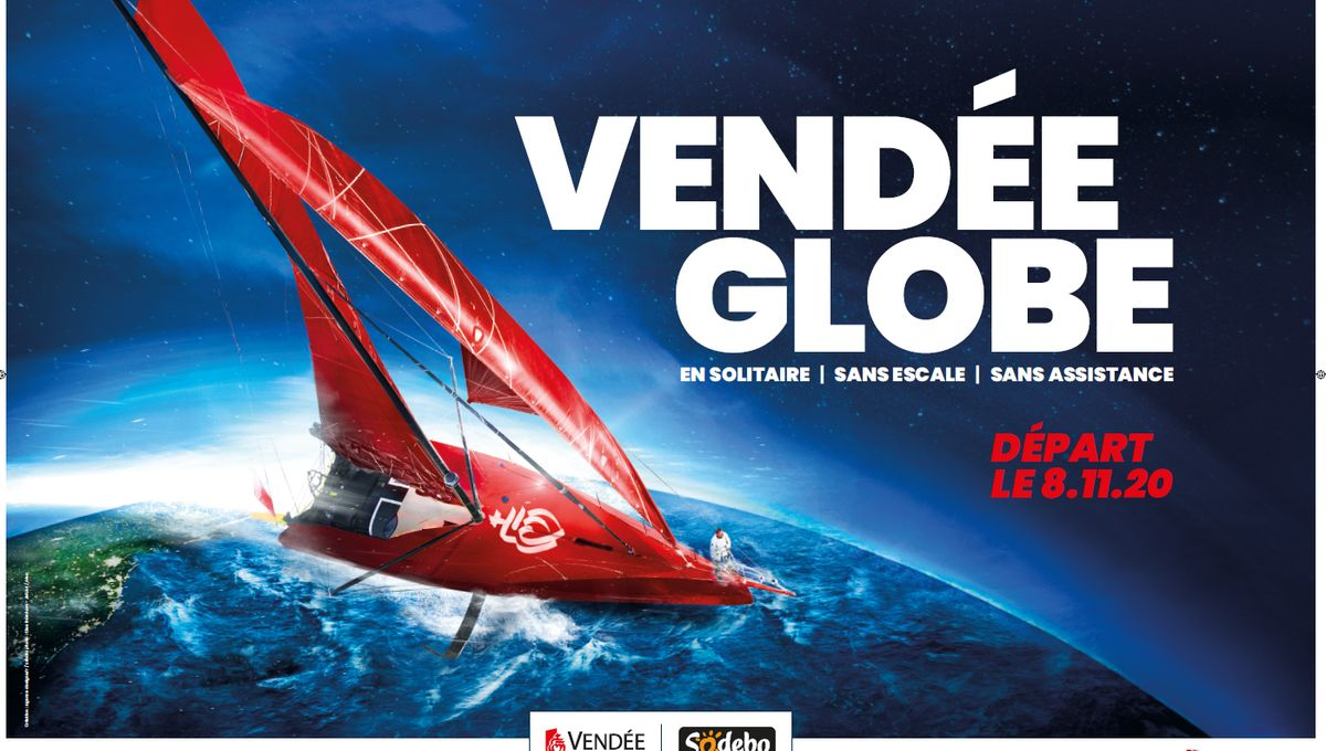 Officielle Vendée Globe