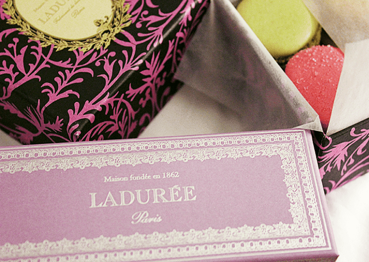 Laduree_Packaging