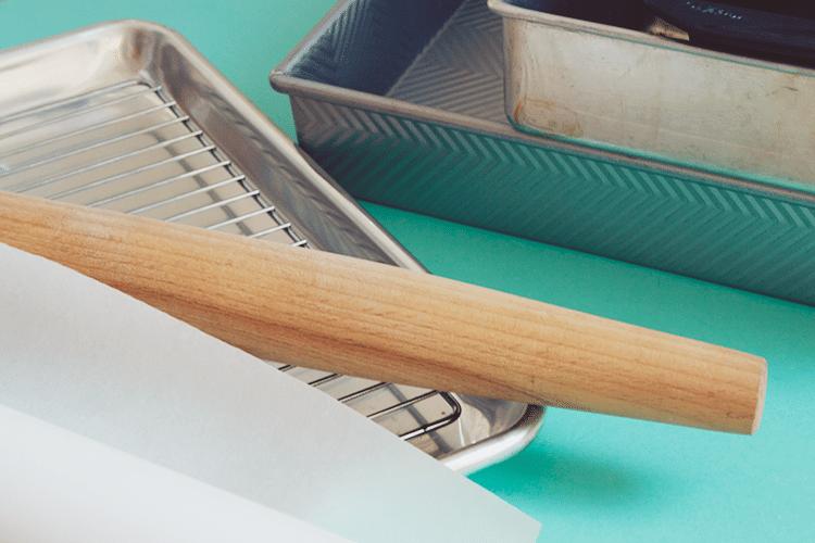 16 outils de pâtisserie essentiels