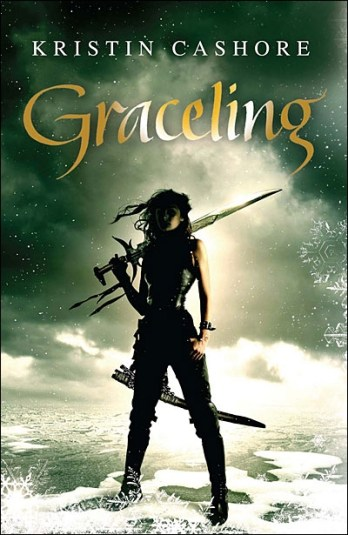 Cashore Kristin 1 Graceling