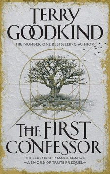 Goodkind Terry The First Confessor
