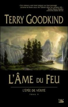 Goodkind Terry The sword of Truth 5