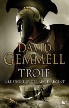 Gemmell David Troie 1