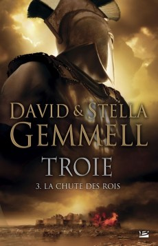 Gemmell David Troie 3
