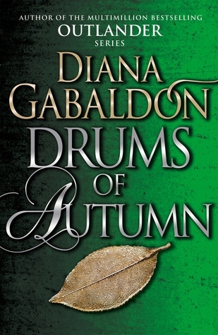 Gabaldon Diana Outlander 4 bis