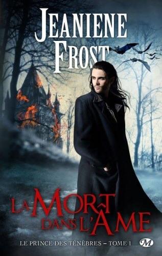 Frost Jeaniene Le Prince des Ténèbres 1