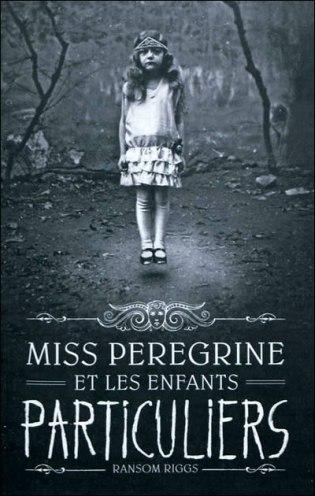 miss pregrine