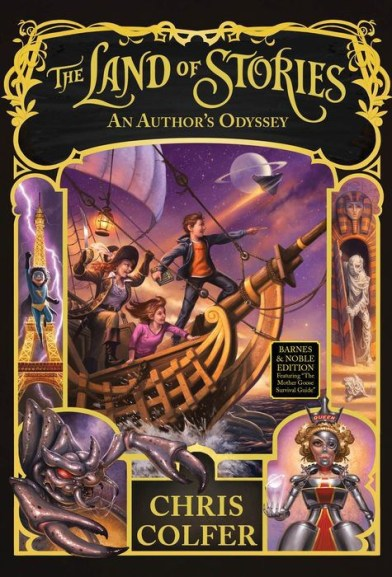 Authors-Odyssey-An-Chris-Colfer