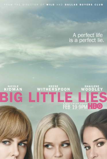 big little lies serie