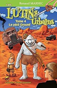 lutins urbains tome 4