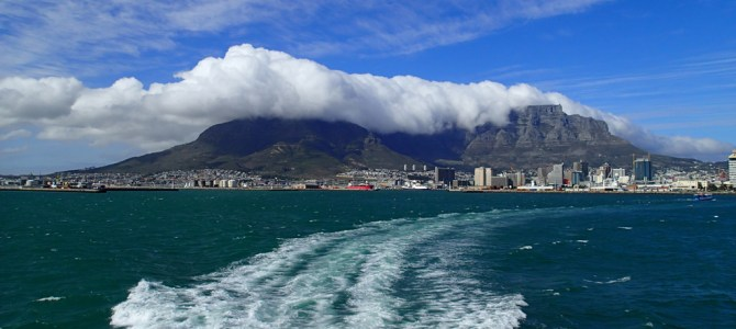 Incredible South Africa!