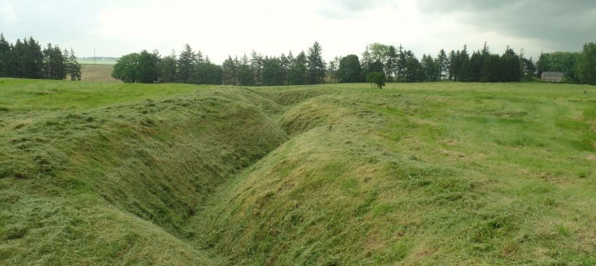 Beaumont Hamel: In the Words of the Sixty-ninth Man