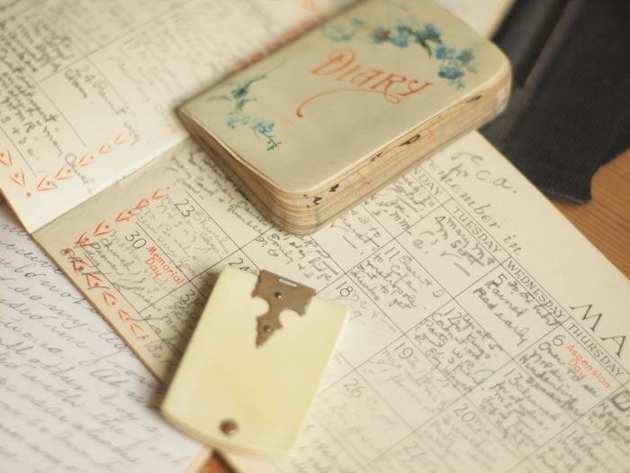 daybookspale