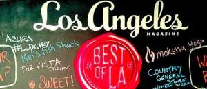 Los Angeles Magazine Best of L.A. 2013 Lesley Logan Pilates fa 3