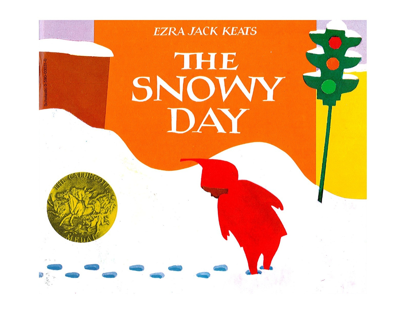 Book Recommendation The Snowy Day To Teach