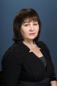 Жиляева Елена Николаевна