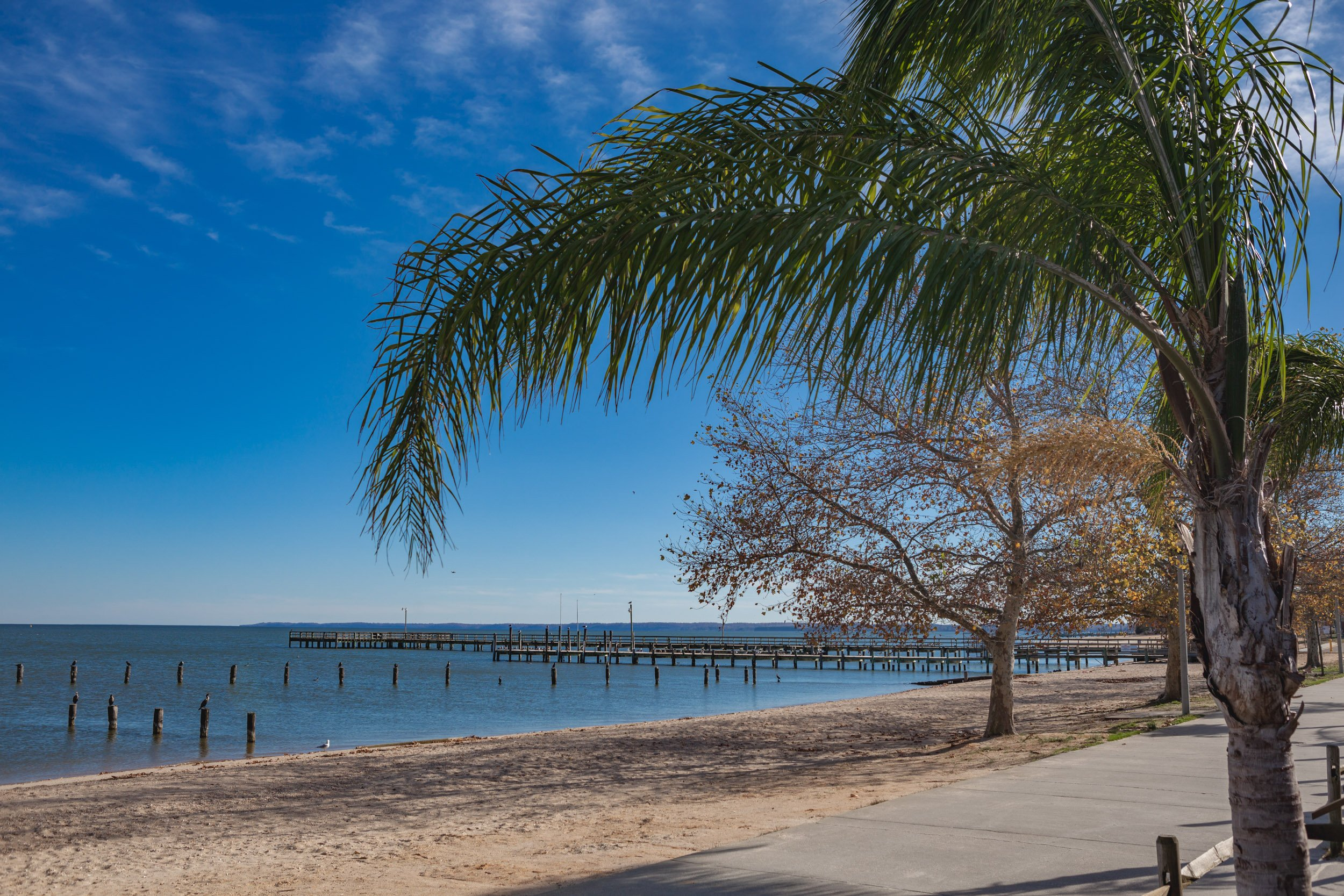 Colonial Beach, Virginia