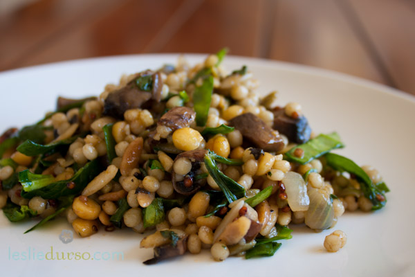 Harvest Grains Pilaf