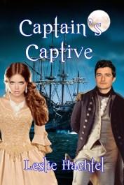 Captains Captive Cover 600x900