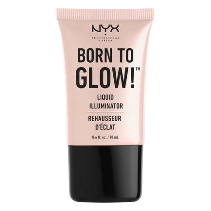 Affordable Drugstore Liquid Highlighter NYX Born To Glow