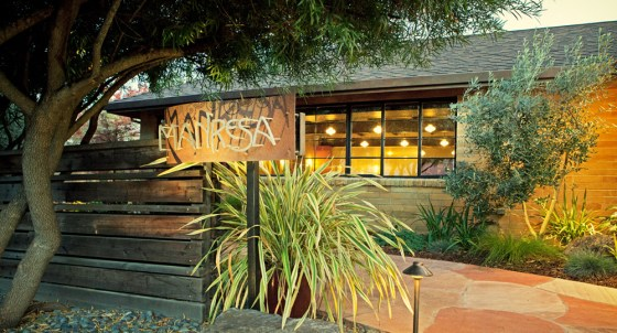 photo courtesy manresarestaurant.com